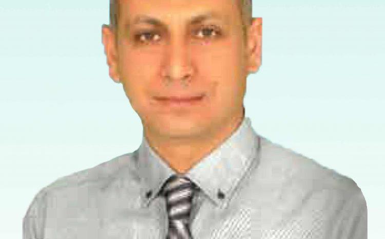 İbrahim KARGIN